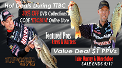TTBC Special for Crews & Martens