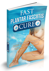 fast plantar fasciitis cure reivew