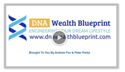Review of DNA Wealth Blueprint