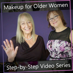Makeup for Older Women Video Tutorials