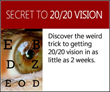 Restore My Vision Today Review Reveals How To Regain 20/20 Vision...