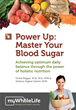 Holistic Nutritionist's New eBook Takes on Blood Sugar Management
