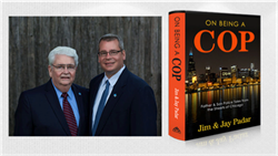 On Being a Cop Co-Authors James and Jay Padar