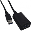 5 M Active USB 3.0 Repeater Cable