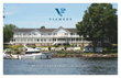 Viamede Resort on Stoney Lake Top Ontario Resort for People and their...