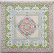 American Quilter's Society Presents the AQS 30th Anniversary Dogwood...