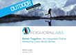 integrated online marketing case study series