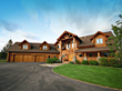 Kalispell Luxury Mountain Retreat Will Sell to Highest Bidder at May...