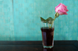 Meal and a Spiel Announces Rose Water Recipes In Time for Mother's Day