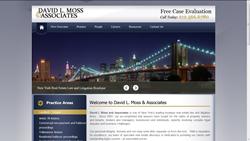 David L. Moss and Associates