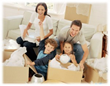 Movers in Los Angeles Can Help Clients Move With Children!