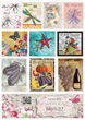 Art Licensing Collections from Megan Duncanson