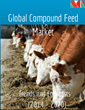 Global Compound Feed Market - A $480 Billion Market with Competing...