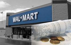 Walmart Class Action Lawsuit