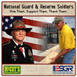 McCoy's Building Supply Signs Statement of Support with ESGR
