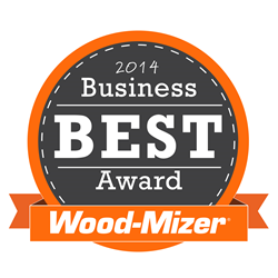 Wood-Mizer 2014 Business Best Contest