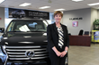 MotorWorld Lexus Announces New Sales and Leasing Product Specialist