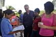 Saint James School of Medicine Anguilla Student Gathering