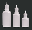 Comar Fine Tip Bottles for E-Cigarette Liquids