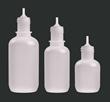 Comar Fine Tip Bottles for E-Cigarette Liquids