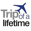 Trip of a Lifetime logo