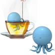 OceTEApus Tea Infuser from Stupid.com