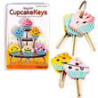 CupcakeKEYS Key Caps from Stupid.com