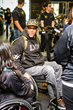Project Walk - San Francisco Selects Inspiring Ambassador to Pave Way For Sobriety and Spinal Cord Injury Awareness
