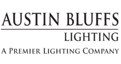 Austin Bluffs Lighting Logo