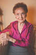 Vibrant 93-Year-Old Author Offers Inspiring Support to Those Grieving...