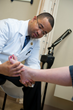 Dr. Randolph Sealey is the only fellowship-trained orthopedic foot and ankle subspecialist in the greater Danbury area.