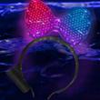 Lighted Bow Headband