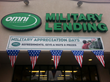 Omni's Military Appreciation Days May 2014