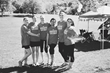 NorthStar Alarm Employees Take Part in 5k Run/Walk for Cystic Fibrosis