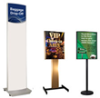 Versa-Stand Sign STands