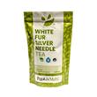 Pooki's Mahi's White Fur Silver Needle Tea BUY @ Pooki's Mahi's White Fur Silver Needle Tea