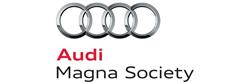 Audi Magna Sociaety - Audi Atlanta
