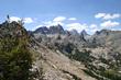 Minaret Mountain Hike