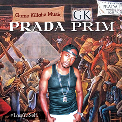 """#LoseYaSelf"" Mixtape by Prada Prim"