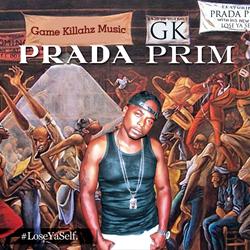 """#LoseYaSelf"" Mixtape by Prada Prim"