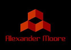 Alexander Moore Partners' Branded Logo