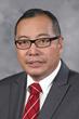 Woodbury President Luis María R. Calingo, Ph.D.