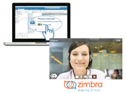 Weemo Video Calling Zimlet for Zimbra