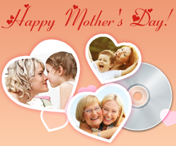 2014 Free Mother's Day Gift