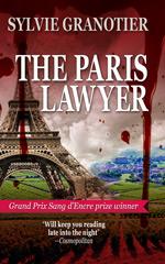 Psychological thriller The Paris Lawyer