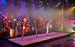 Rhythmic Circus: Feet Don't Fail Me Now!