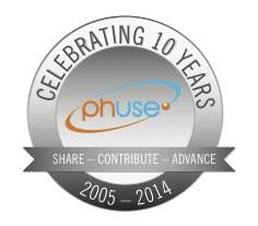 PhUSE celebrating 10 years