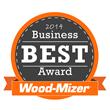 Wood-Mizer Announces 2014 Business Best Contest Winners