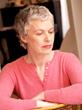 Award-winning author Sylvie Granotier