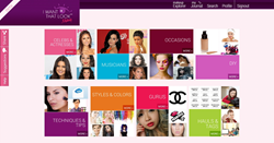 IWantthatLook.com makes finding Makeup Tutorials and Prom Makeup Tutorials easy
